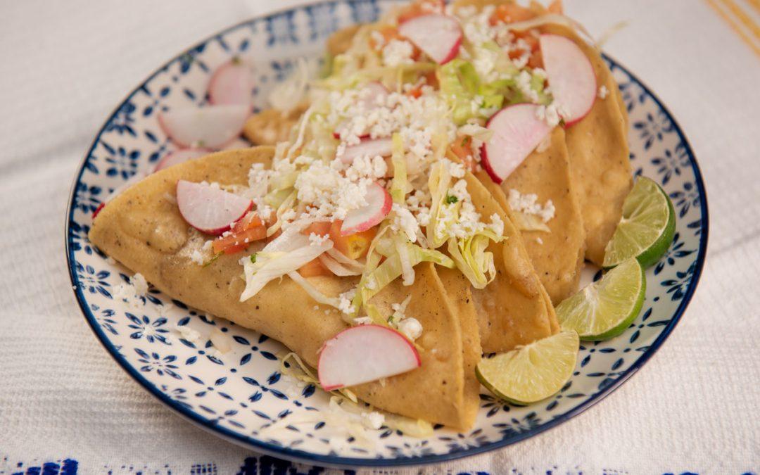 Low FODMAP Tacos